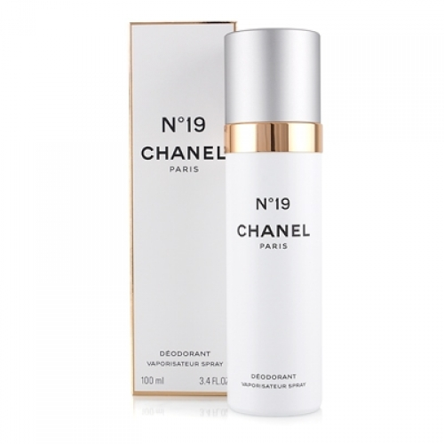 Nº19 Deodorant Spray