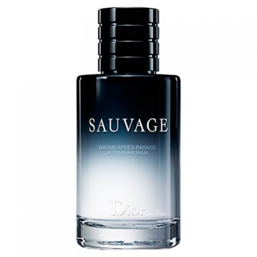 Sauvage Aftershave Balm