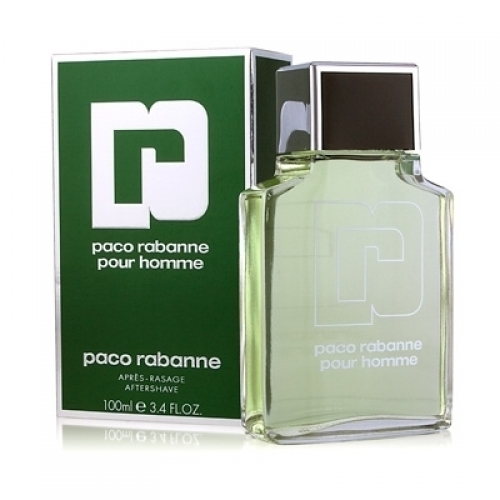 pour Homme Aftershave