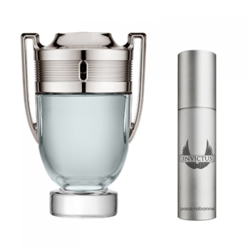 Set Invictus 100ml + Purse 10ml