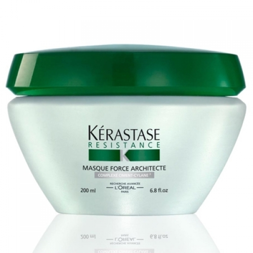 Resistance Force Architecte Mascarilla