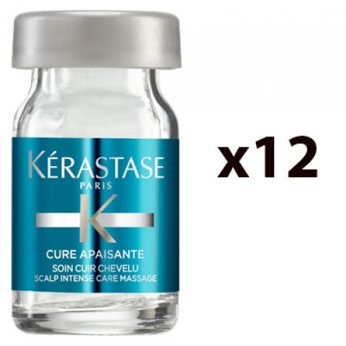 Specifique Cure Apaisante Antiinconforts 12x6ml
