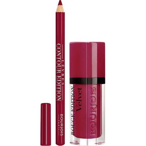 Rouge Edition Velvet 7,7ml + Lápiz de labios