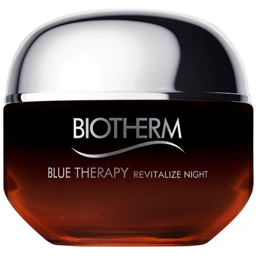 Blue Therapy Amber Algae Revitalize Night