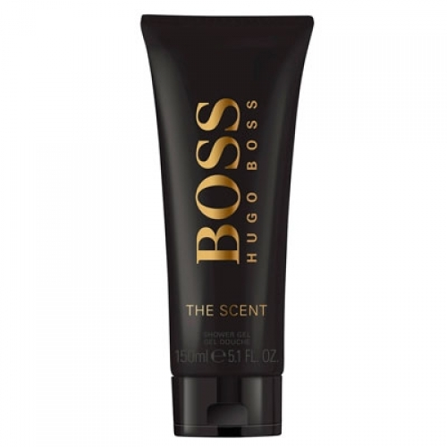 Boss The Scent Shower Gel