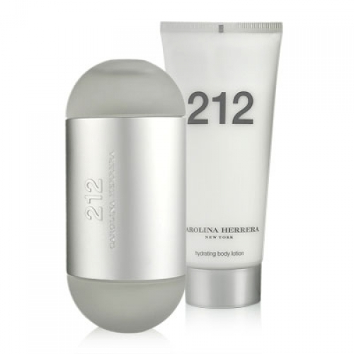 Set 212 100ml + Body Lotion 100ml