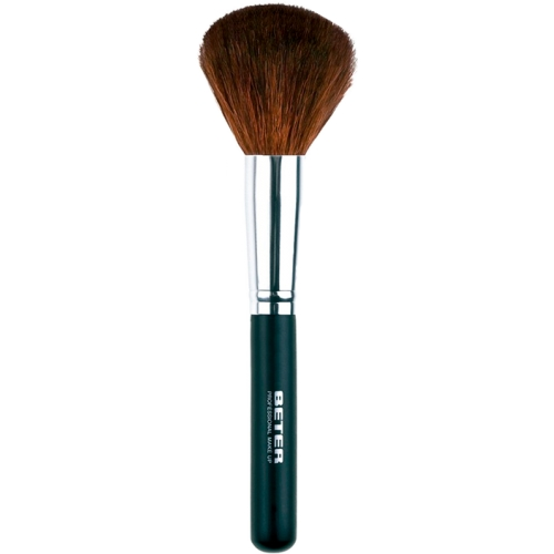 Large Powder Brush Goat Hair