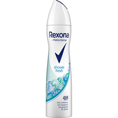 Rexona Shower Fresh Deodorant