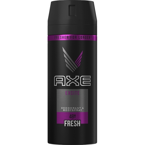 Excite Deodorant Spray