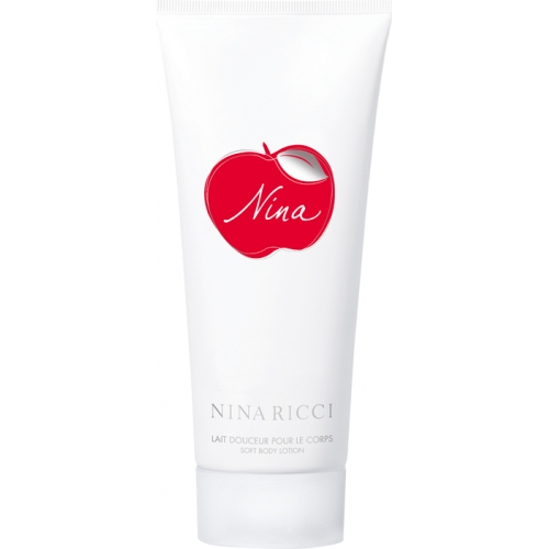 Nina Body Lotion
