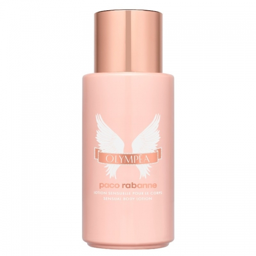 OLYMPEA sensual body lotion