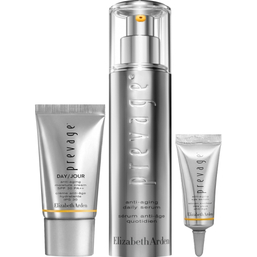 Set Prevage Anti-Aging Serum 50ml+ Cream SPF30 15ml+ Eye Serum 5ml