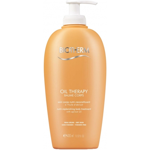 Baume Corps Oil Therapy Piel Seca