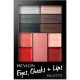 Revlon Palette Eyes, Cheeks + Lips